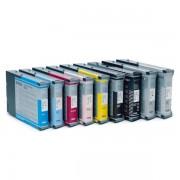 Epson Originale Stylus Pro 4880 Cartuccia stampante (T6056 / C 13 T 605600) magenta foto, Contenuto: 110 ml