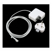 EY Adaptador de corriente para ordenadores Apple cargador para Macbook Air Pro-Blanco