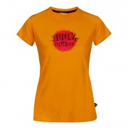 ZAJO | Corrine Lady T-shirt M Citrus