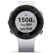Smartwatch Garmin Swim 2, Silicon, Whitestone