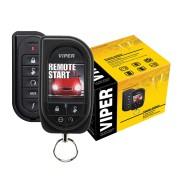 Alarma cu pornire motor VIPER 5906V