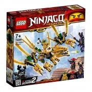 Lego Set LEGO Ninjago Dragón Dorado 70666
