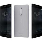 Telemóvel Nokia 5 4G 16GB 2GB RAM Dual-SIM silver
