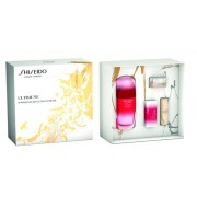 SHISEIDO ULTIMUNE POWER INFUSING CONCENTRATE 50 ML + ULTIMUNE 10 ML + ULTIMUNE OJOS 3 ML SET REGALO