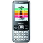 Celkon C2233 Metal Body 1800 mAh Battery