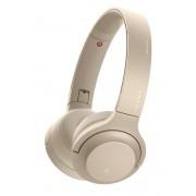 Sony Auriculares - Sony WH-H800 Oro Circumaural Diadema auricular