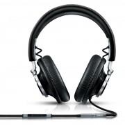 Philips Fidelio HiFi L1 - аудиофилски слушалки с микрофон и управление на звука за iPhone, iPad, iPod