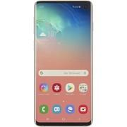 Refurbished-Stallone-Galaxy S10 128 GB (Dual Sim) Prism White Unlocked