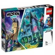 Конструктор Лего Хайдън Сайд - Замъкът на мистериите - LEGO Hidden Side, 70437