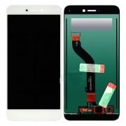 Display Cu Touchscreen Huawei P8 Lite (2017) Alb