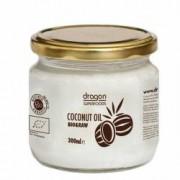 Ulei de Cocos Virgin Presat la Rece Bio Dragon Superfoods 300ml