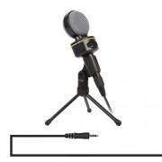Yanmai-mikrofon med stativ