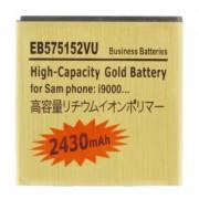 Samsung EB575152VU 2430mAh Батерия за I9000 Galaxy S
