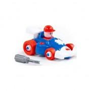 curse mașină de jucărie (77127)
