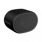 Тонколона Sony SRS-XB01, 1.0, Bluetooth 4.2v, черна, до 6 часа работа, IPX5 водоустойчивост