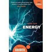 Energy: A Beginner's Guide, Paperback