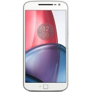 Certified Used Moto G4 Plus 32 GB White color