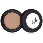 Glo Skin Beauty Eye Shadow in Twig Matte Taupe Brown 12 Shades Cruelty Free Mineral Makeup