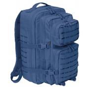 Brandit US Cooper Lasercut L Mochila Azul un tamaño
