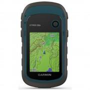 Garmin eTrex 22x Navigacijski uređaj za bicikl Boot, Hodanje, Bicikliranje Europa GLONASS, GPS, Zaštita od prskanja vode, Uklj.