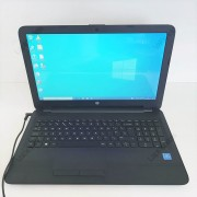 HP 15-ay023na felújított laptop 2 TB HDD Windows 10