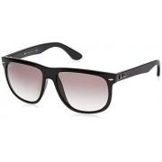 ray-ban heren rb4147 zonnebril -