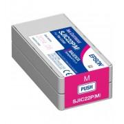 Epson ColorWorks C3500 tintapatron magenta (bíborvörös)