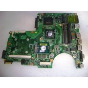 Placa de baza laptop MSI MS-1674 Ver 0C partial functionala
