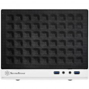 Carcasa desktop silverstone SG13 (SST-SG13WB)