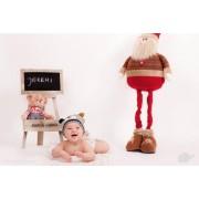 Sesja Fotograficzna dla niemowlt Pozna