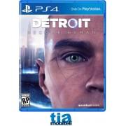 Detroit: Become Human PS4 - ODMAH DOSTUPNA