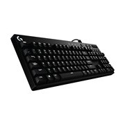Logitech Orion Blue G610 Keyboard - Cable Connectivity - USB 2.0 Interface