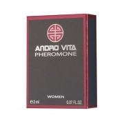 Andro Vita | Pheromone for Women 2ml
