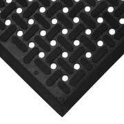 Kuchyňská protiskluzová antibakteriální rohož (100% nitrilová pryž) - 150 x 85 x 0,9 cm (80000535) FLOMAT