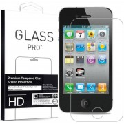 iPhone 4/4S Tempered Glass Screenprotector