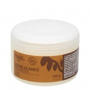 Unt de shea Najel cu aroma de cacao 150 g