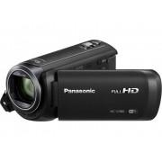 """Panasonic HC-V380EG-K Videokamera 7.6 cm 3 """" 2.2 Megapixel Zoom (optisk): 50 x Svart"""