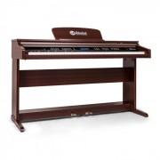 SCHUBERT Subi88P2 Piano électrique 88 touches MIDI marron