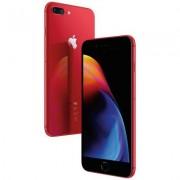 Begagnad iPhone 8 Plus 64GB Röd Olåst i okej skick Klass C