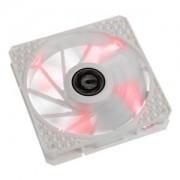 Ventilator 120 mm BitFenix Spectre Pro All White Red LED