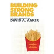 Building Strong Brands, Paperback
