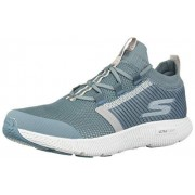 Skechers 15217LTBL230 Tenis para correr para Mujer, Azul, 23 M Mexico