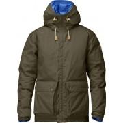 FjallRaven Down Jacket No.16 - Dark Olive - Daunenjacken XXL