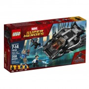 Lego Royal Talon Attacke