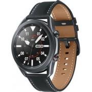 Samsung Wie neu: Samsung Galaxy Watch 3 R840/R845/R850/R855 R845 Edelstahl 45mm LTE mystic black