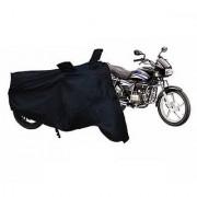 Hero Passion Pro Bike Body Cover Black Color
