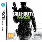 Call Of Duty Modern Warfare 3 Nintendo Ds