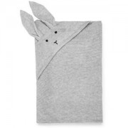 Liewood Willie Knit Filt Rabbit Dumbo Grey