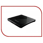 Привод Transcend TS8XDVDS-K Slim Portable Black