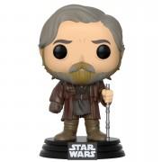 Star Wars The Last Jedi Luke Skywalker Pop! Vinyl Figure